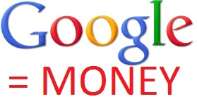 rank high in google and make money