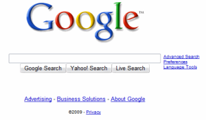 how to rank on google's first page free