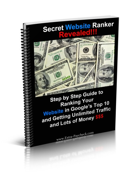 How to rank your website in Google's top for free
