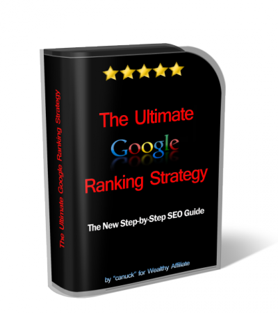 Google First Page Ranking Guide