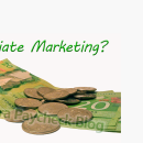What is Affiliate Marketing and Why You Should Learn it.