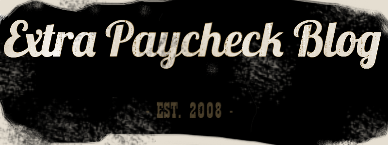 Extra Paycheck Blog
