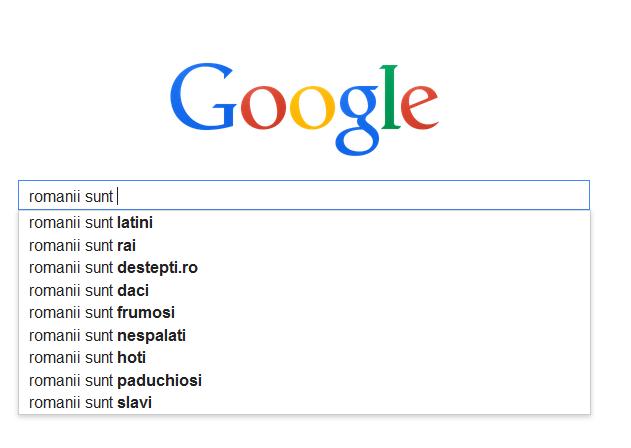 Romanii Sunt Suggested