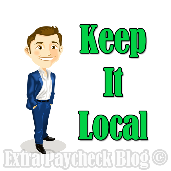 Make Money with Local Businesses