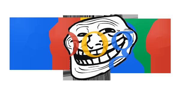 Google April 1st Pranks