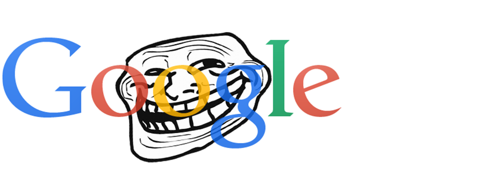 april fools day by google