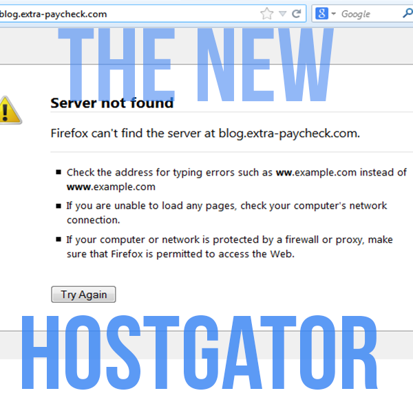 hostgator bad review