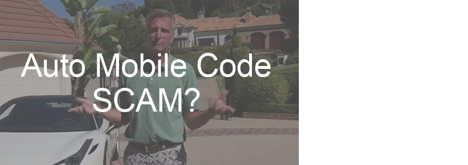 auto mobile code review