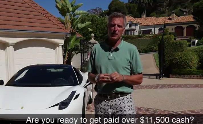 auto mobile cash scam review