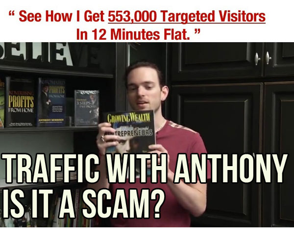 traffic with anthony review