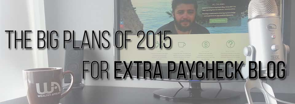 The Extra Paycheck Plans for 2015