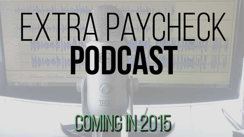 extra paycheck podcast