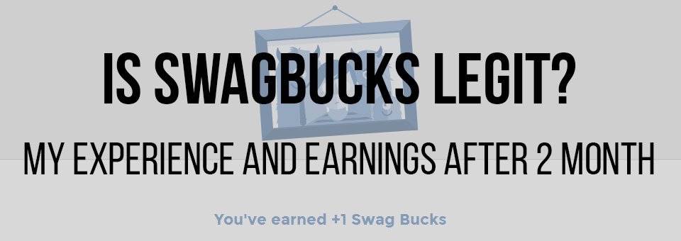 Swagbucks Review – My Personal Results