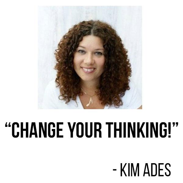 Kim Ades on Extra Paycheck Podcast