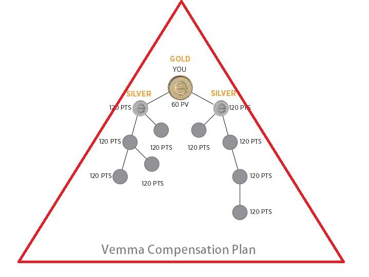 Vemma scandal Pyramid Scheme