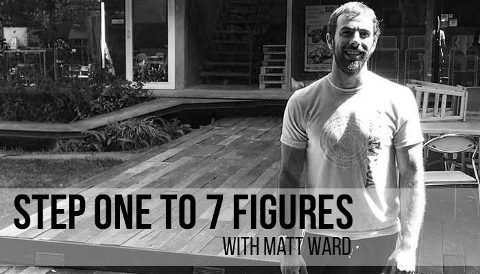 Matt Ward from FBA Allstars