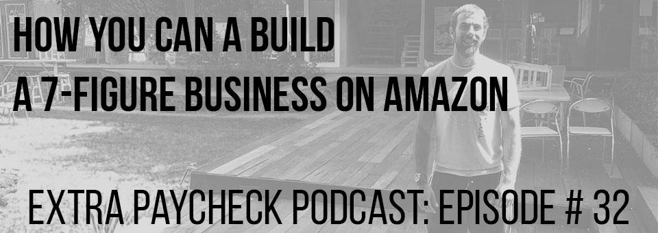Matt Ward on Extra Paycheck Podcast