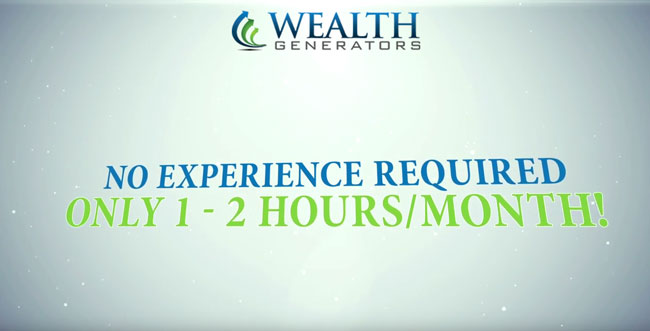Wealth Generators Forex Alerts