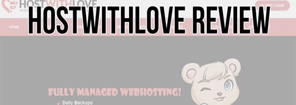 HostWithLove – Review After 1 Year of Use