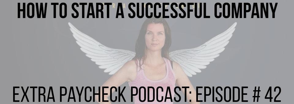 Andrea Lake Podcast