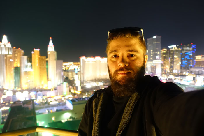 Las Vegas Skyloft