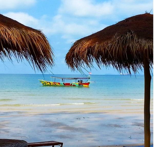asia-beach
