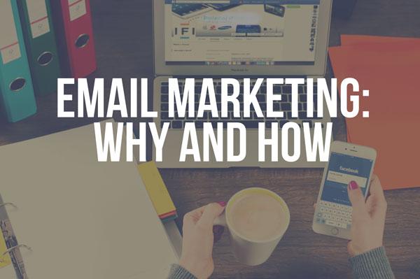 Email marketing explained