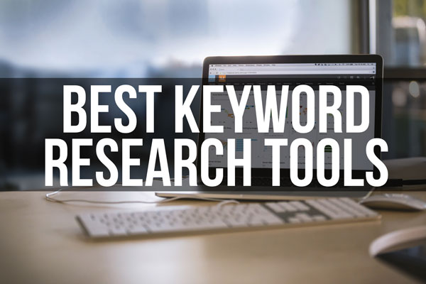 tools for keywords