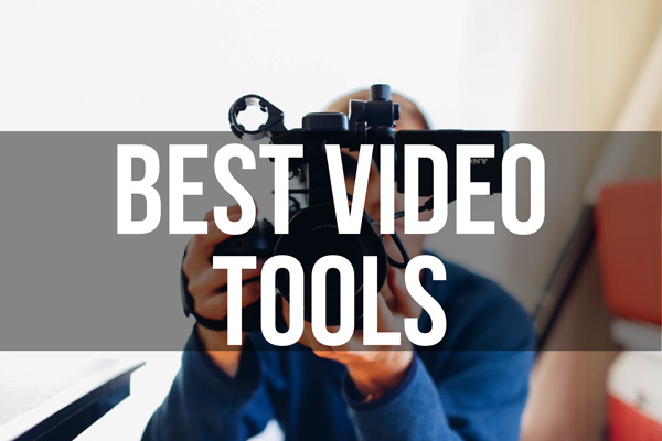 video tools for marketing
