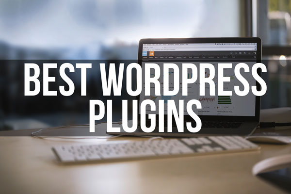 Top plugins for WordPress