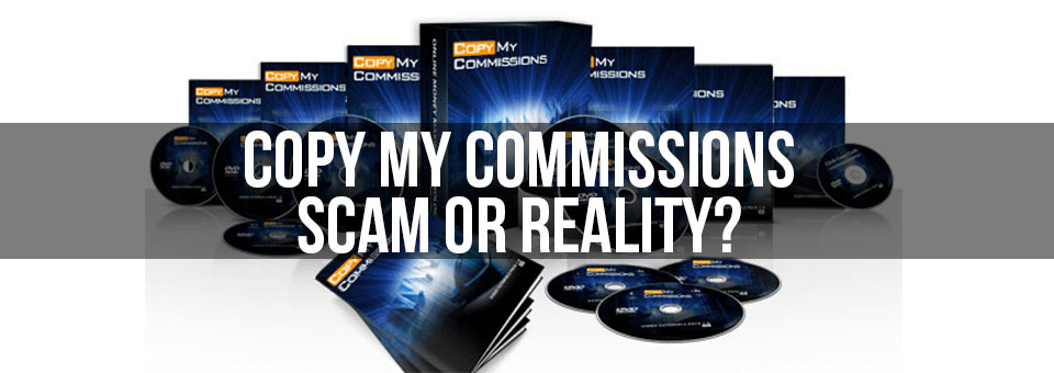 copy my commissions scam