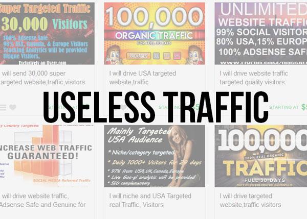 Get Traffic Website
