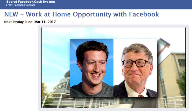 facebook bonanza review