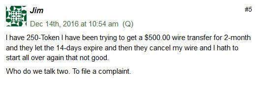 GetMyAds complaint