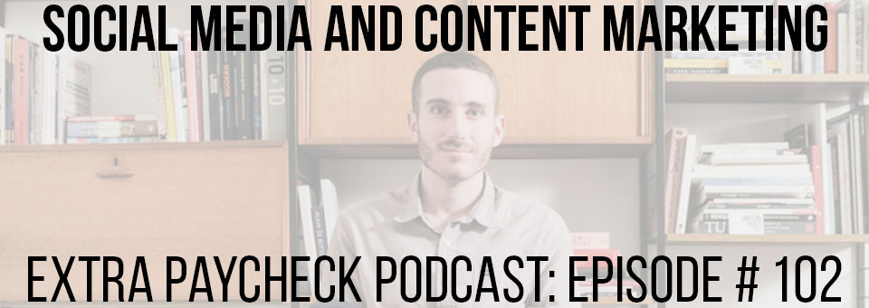 EPP 102: Social Media and Content Marketing Strategy With Josh Hoffman