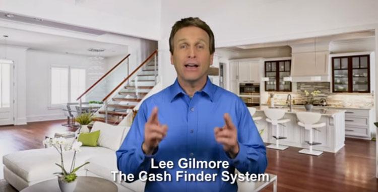 Lee Gilmore