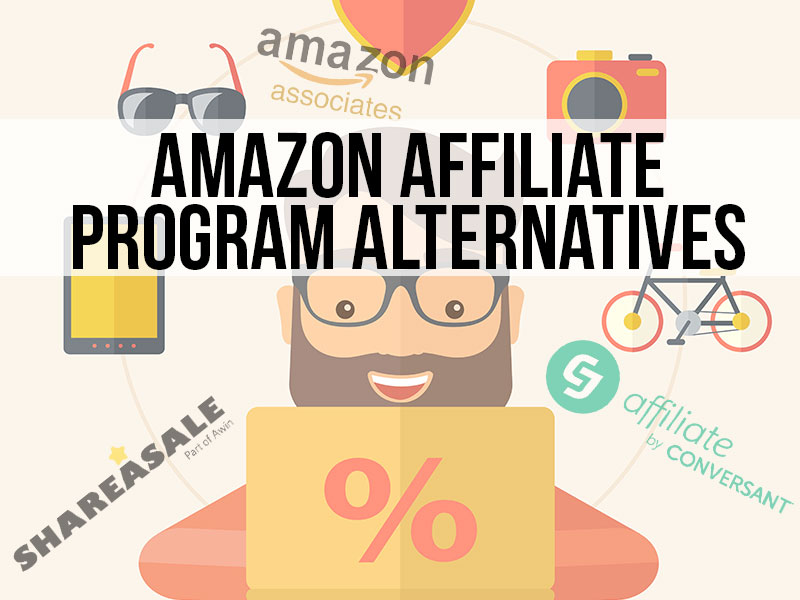 alternative affiliate paltforms