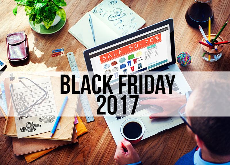 Business strategies for Black Friday