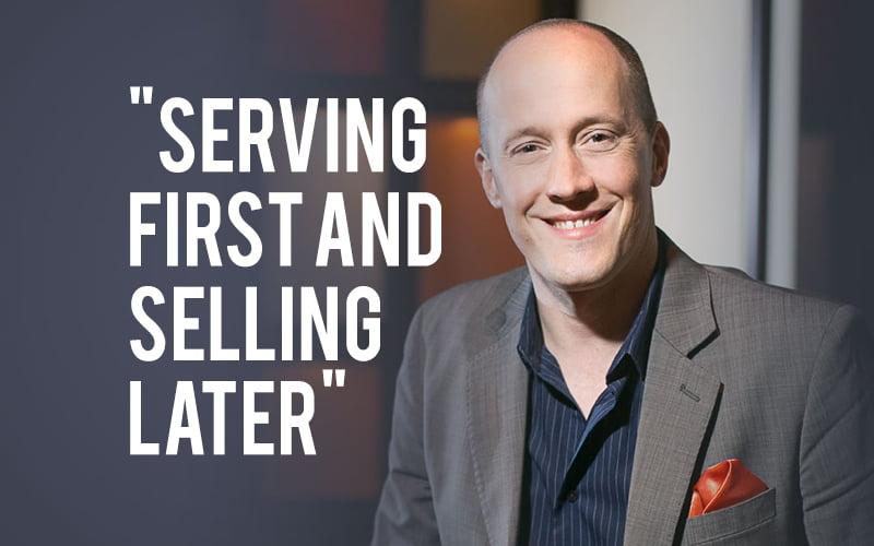 Chris Ducker Podcast