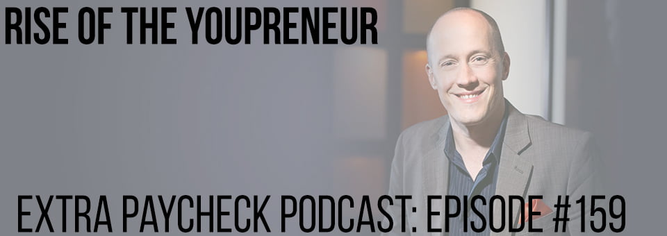 EPP 159: Rise Of The Youpreneur With Chris Ducker
