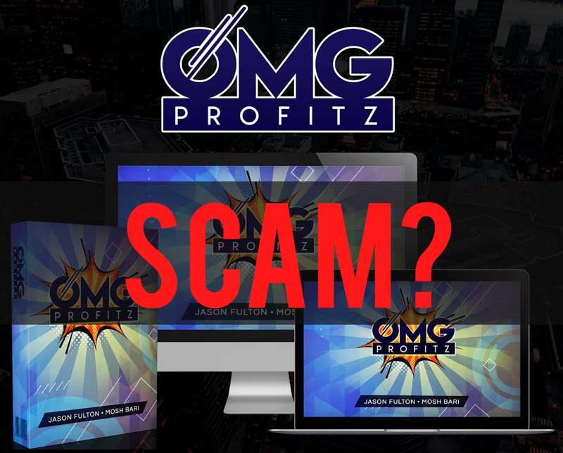 OMG profitz scam