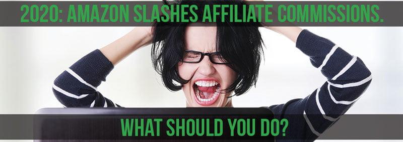 2020 Amazon affiliate fees