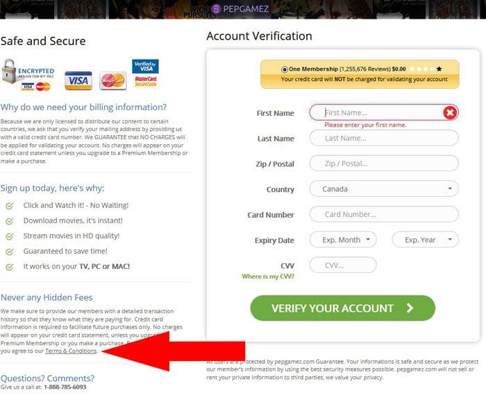 ZoanCash.com scam
